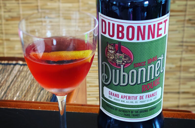 Dubonnet Cocktails